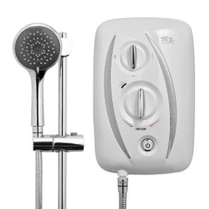 T80Z Thermostatic Fast-Fit Electric Shower