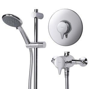 Eden Sequential Mixer Shower