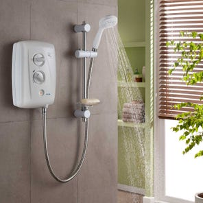 T80Z Fast-Fit Electric Shower