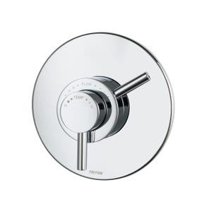 Elina Built-In Concentric Type 3 TMV Inclusive Mixer Shower