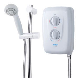 Rally 2 Electric Shower