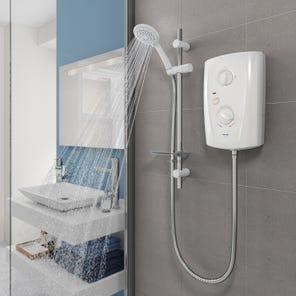 T80 Pro-Fit Electric Shower